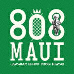 808 MAUI/オムニバス[CD]【返品種別A】