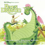 ピートとドラゴン(オリジナル・サウンドトラック)/サントラ[CD]【返品種別A】