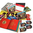 【送料無料】[枚数限定][限定盤]SGT.PEPPER'S LONELY HEARTS CLUB BAND:ANNIVERSARY SUPER DELUXE EDITION【輸入盤】▼/THE BEATLES[CD+Blu-ray]【返品種別A】