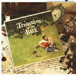 【RCP】【マラソン201307_送料無料】【送料無料】Treasures in the BOX/村田和人[CD]【返品種別A】