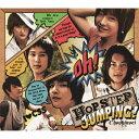【送料無料】[枚数限定][限定盤]HOP STEP JUMPING!(初回限定盤)/超新星[CD]【返品種別A】【smtb...