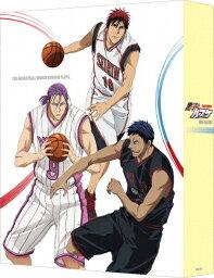 黒子のバスケ 2nd SEASON Blu-ray BOX/アニメーション