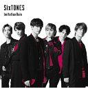 Imitation Rain / D.D.【通常盤】(シリアルコード封入なし)/SixTONES vs Snow Man[CD]【返品種別A】 - Joshin web CD/DVD楽天市場店