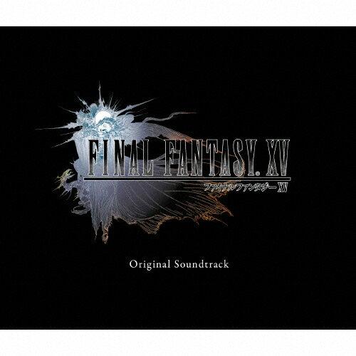 ゲームミュージック, ゲームタイトル・は行 FINAL FANTASY XV Original SoundtrackCDA