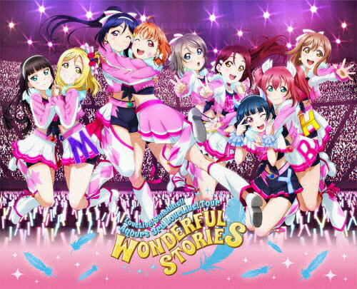 邦楽, その他 !!! Aqours 3rd LoveLive! Tour WONDERFUL STORIES Blu-ray Memorial BOXAqoursBlu-rayA