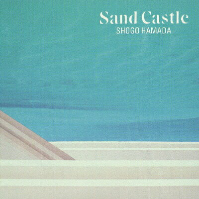 【RCP】【送料無料】SAND CASTLE/浜田省吾[HybridCD]【返品種別A】