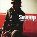 LOVE BEATS/Sweep[CD]【返品種別A】