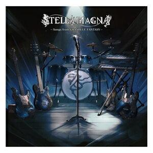 【送料無料】STELLA MAGNA -Songs from GRANBLUE FANTASY-/Stella Magna[CD]【返品種別A】
