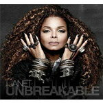 【送料無料】UNBREAKABLE【輸入盤】▼/JANET JACKSON[CD]【返品種別A】