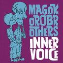 【送料無料】[限定盤]INNER VOICE(初回限定盤)/真心ブラザーズ[CD+DVD]【返品種別A】