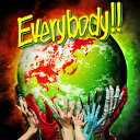【送料無料】Everybody!!/WANIMA[CD]【返品種別A】