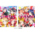ラブライブ!The School Idol Movie/アニメーション
