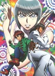 からくりサーカス BD Box Vol.3/アニメーション