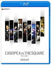 【送料無料】CASIOPEA VS THE SQUARE THE LIVE!!/CASIOPEA、THE SQUARE[Blu-ray]【返品種別A】