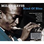 ジャズ, その他 KIND OF BLUEMILES DAVISCDA