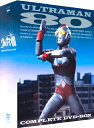 【送料無料】ウルトラマン80 COMPLETE DVD-BOX/長谷川初範[DVD]【返品種別A】