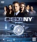 【送料無料】CSI:NY コンパクト DVD-BOX シーズン1/ゲイリー・シニーズ[DVD]【返品種別A】