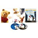 【送料無料】[初回仕様]プーと大人になった僕 MovieNEX/ユアン・マクレガー[Blu-ray]【返品種別A】