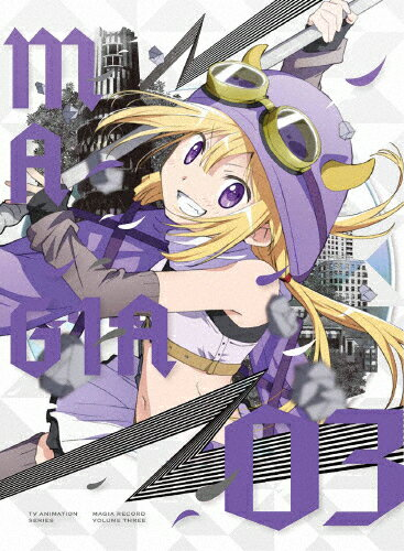TVアニメ, 作品名・ま行  3()Blu-rayBlu-rayA