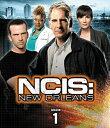 NCIS:ニューオーリンズ シーズン1<トク選BOX>/スコット・バクラ[DVD]【返品種別A】