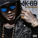 THE SHOW MUST GO ON/AK-69[CD]【返品種別A】