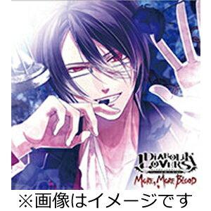 声優, アーティスト名・か行 DIABOLIK LOVERS MORE, MORE BLOOD Vol.6 CV.()CDA