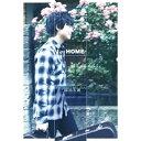 [枚数限定][限定盤]I'm HOME(Deluxe Edition/DVD付)/三浦祐太朗[CD+DVD]【返品種別A】