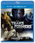 【送料無料】[限定版]トランスフォーマー/最後の騎士王(ブルーレイ+DVD+特典ブルーレイ)(初回限定生産)/マーク・ウォールバーグ[Blu-ray]【返品種別A】