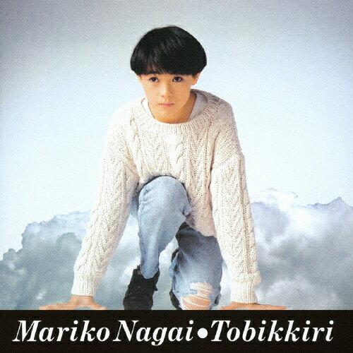 Tobikkiri/永井真理子 Blu-specCD2  返品種別A