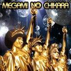 メガミノチカラ/矢島美容室[CD+DVD]【返品種別A】