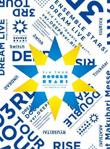 邦楽, ロック・ポップス !DREAM LIVE -3rd Tour Double Star!- Blu-ray BOXTrickstar,,Switch,Knights ,,UNDEAD,2winkBlu-rayA