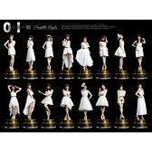 【送料無料】[枚数限定][限定盤]0と1の間(Complete Singles/数量限定盤)/AKB48[CD+DVD]【返品種別A】