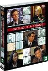 WITHOUT A TRACE/FBI 失踪者を追え!〈ファースト〉 セット2/アンソニー・ラパグリア[DVD]【返品種別A】