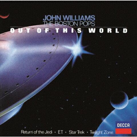 [枚数限定][限定盤]スター・ウォーズ:ジェダイの復讐/ジョン・ウィリアムズ&ボストン・ポップス・オーケストラ[SHM-CD]【返品種別A】