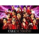 【送料無料】[枚数限定]SUNSHINE【CD+DVD2枚組(スマプラ対応)】/EXILE[CD+DVD]【返品種別A】