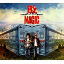 [枚数限定][限定盤]MAGIC(初回限定盤)/B'z[CD+DVD]