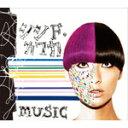 【送料無料】[枚数限定][限定盤]music(初回限定盤)/シシド・カフカ[CD+DVD]【返品種別A】