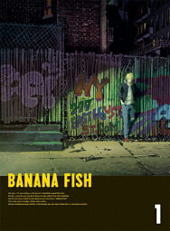 BANANA FISH Blu-ray Disc BOX 1/アニメーション
