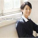 【送料無料】The BEST 18singles/山内惠介[CD]【返品種別A】