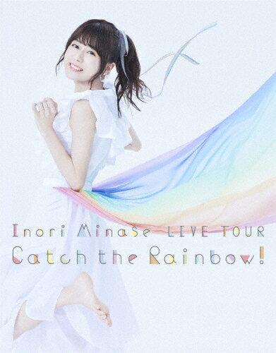 邦楽, その他 Inori Minase LIVE TOUR Catch the Rainbow!Blu-rayA