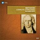 ベートーヴェン:交響曲全集【輸入盤】▼/リッカルド・ムーティ[CD]【返品種別A】
