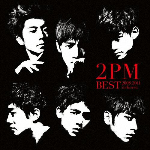韓国(K-POP)・アジア, 韓国(K-POP) 2PM 2008-2011 in 2PMCDA