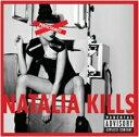 【送料無料】PERFECTIONIST[輸入盤]/NATALIA KILLS[CD]【返品種別A】