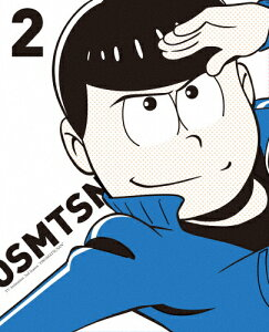 [初回仕様]おそ松さん第2期第2松DVD|アニメーション|EYBA-11740