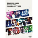 【送料無料】GARNET CROW livescope 2010 〜THE BEST TOUR〜/G ...