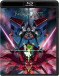 機動戦士ガンダム Twilight AXIS 赤き残影 Blu-ray Disc/アニメーション