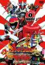 【送料無料】烈車戦隊トッキュウジャーVSキョウリュウジャー THE MOVIE/志尊淳[DVD]【返品種別A】