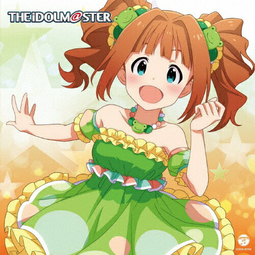 ゲームミュージック, ゲームタイトル・さ行 THE IDOLMSTER MASTER ARTIST 4 03 ()CDA
