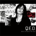 【送料無料】Q.E.D.(DVD付/ジャケットB)/Acid Black Cherry[CD+DVD]【返品種別A】