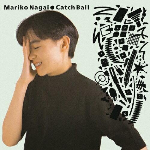 CatchBall/永井真理子 Blu-specCD2  返品種別A